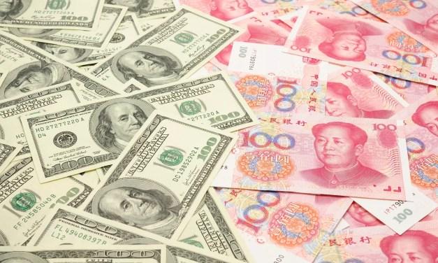 La Chine ne manipule plus sa monnaie pour Washington