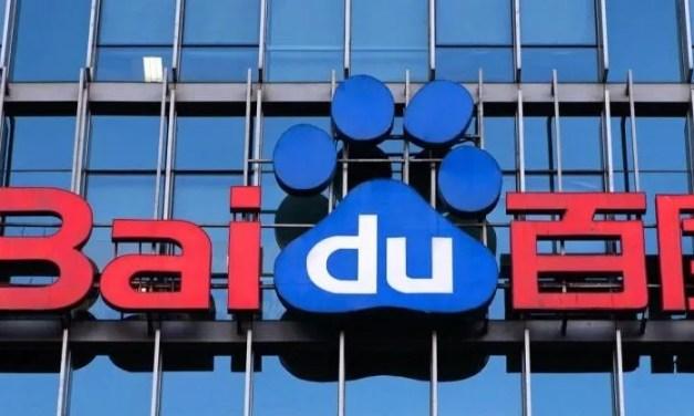 Le moteur de recherche Baidu voit ses recettes chuter