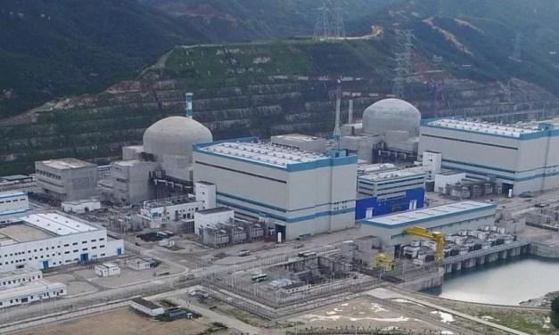 Washington soupçonne Beijing d'avoir procédé à des tests nucléaires
