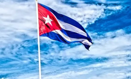 Cuba soutient la Chine à Hong Kong