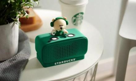 Starbucks et Alibaba lancent la commande vocale à domicile