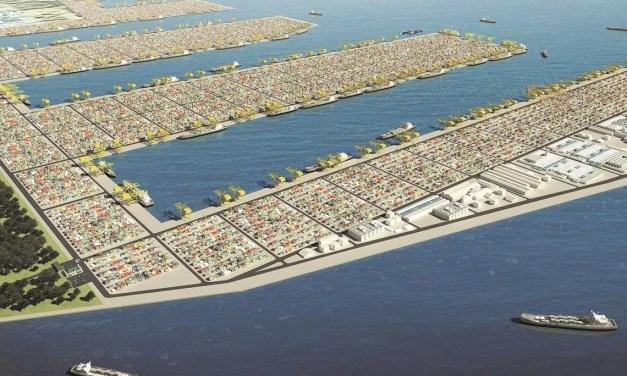L'investissement chinois dans les ports européens mis en doute
