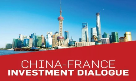 China-France Investment Dialogue 2019