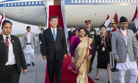 Népal-Chine: une voie ferrée et un tunnel seront construit