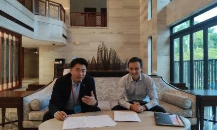 Indigo Group s'implante en Chine