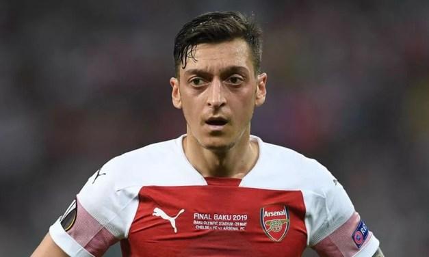 La télévision nationale suspend un match d'Arsenal