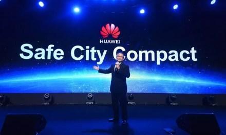 Avec Huawei, Nairobi est-il en de bonnes mains ?