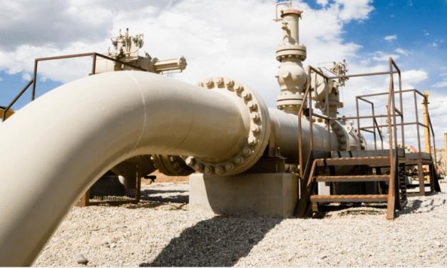 Entrée en service du gazoduc reliant la Russie à la Chine