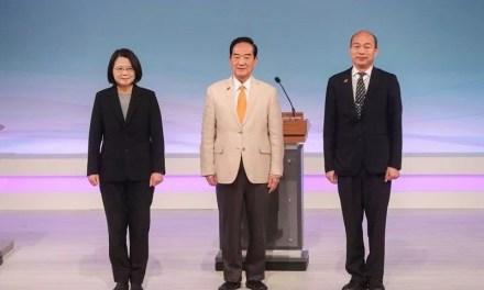 Élection à Taïwan, la relation avec la Chine domine les débats