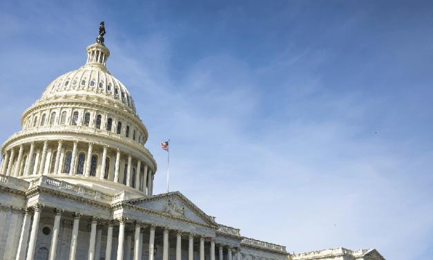 Le Congrès américain adopte des sanctions contre la Chine