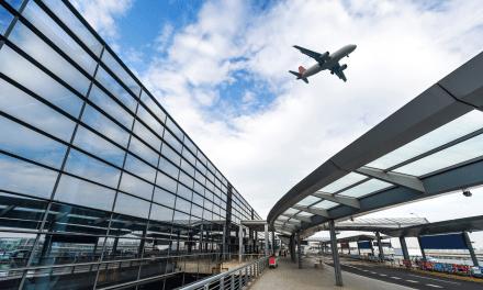 Les vols internationaux réduit pour éviter une nouvelle vague de contagion