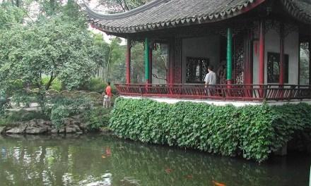 Suzhou allue des fonds pour pour les anciennes villes