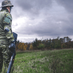 Arrestation pour chasse illégale à l'arme à feu dans la montagne
