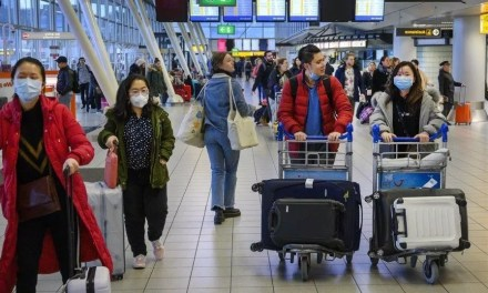 L'Europe source de la souche de coronavirus de Beijing