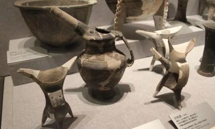 Le site des reliques d'Erlitou prépare son dossier de candidature à l'UNESCO