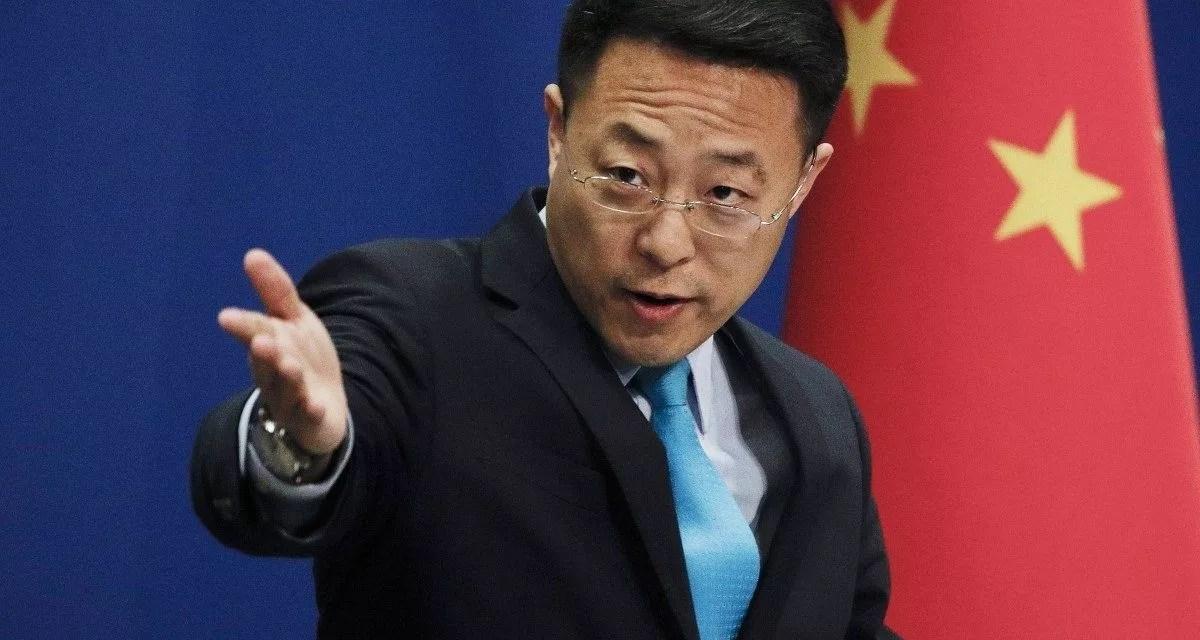 La Chine dénonce la vente «irresponsable» de sous-marins américains à l'Australie