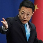 La Chine s'oppose à l'ingérence des Etats-Unis dans les affaires de Hong Kong