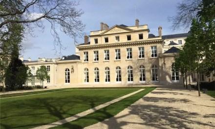 L'ambassade de Chine en France clarifie sa position
