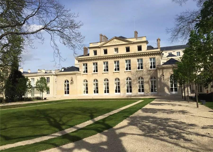 L'ambassade de Chine en France répond à la presse française