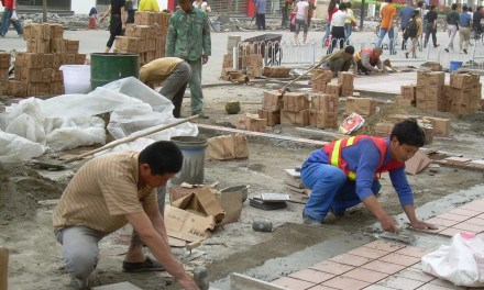 Le gouvernement étend son aide sociale à la main-d'œuvre migrante