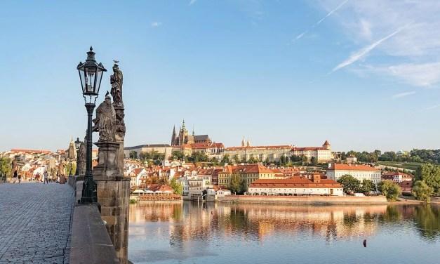 Une entreprise d'État s'est offerte un groupe de presse tchèque