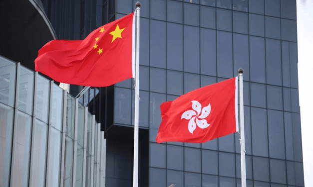 La Chine pense pouvoir prendre des risques avec Hong Kong