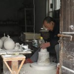 Jingdezhen, capitale mondiale de la porcelaine
