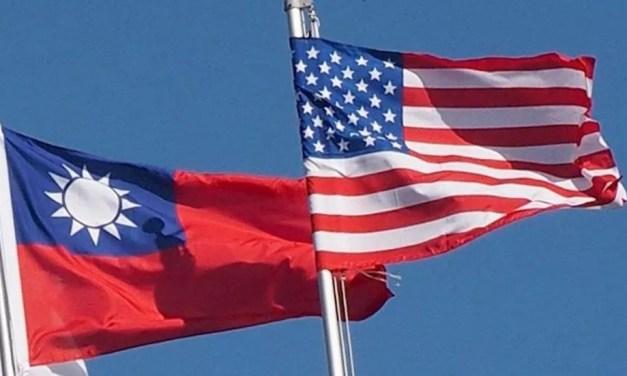La Chine accuse les Etats-Unis «d'encourager» les indépendantistes de Taïwan