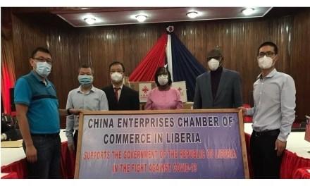 Les entreprises chinoises en soutien aux pays africains