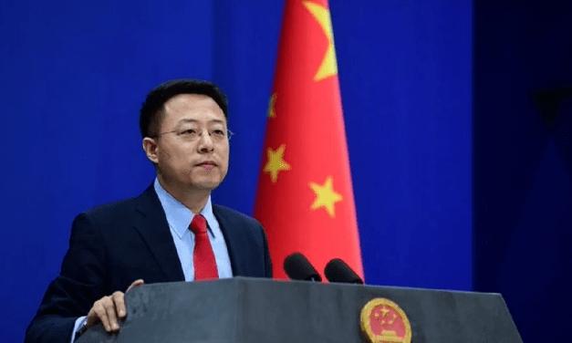 La Chine réfute les accusations d'Antony Blinken sur le rapport de l'OMS