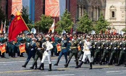 Augmentation du budget de la défense de la Chine pour cibler les technologies émergentes