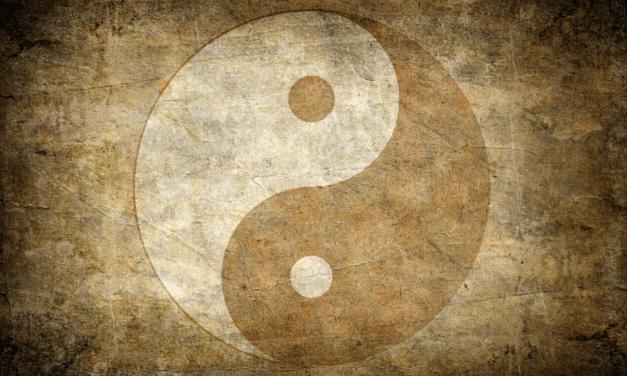 La dualité du yin et du yang