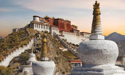 Tibet : restrictions de visa aux américains