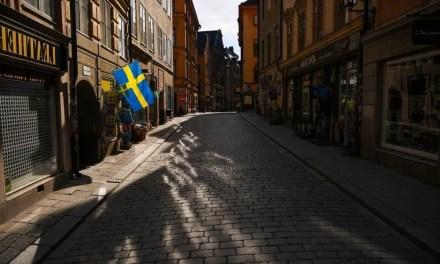 La Suède banni Huawei de son réseau 5G