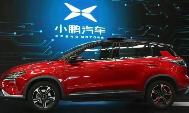 La Chine vise 20% des ventes de véhicule vert neuf en 2025