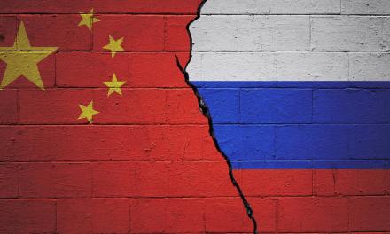 «Ni limite, ni zone interdite» dans la coopération Chine-Russie