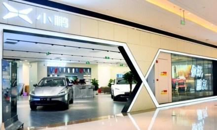 XPeng, rival chinois de Tesla, lève 1,5 milliard de dollars à Wall Street