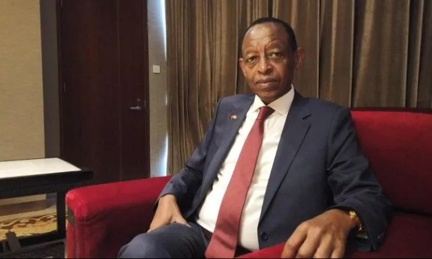 Attirer plus d'investisseurs chinois au Rwanda grâce au CIFTIS