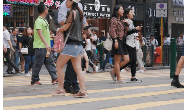 La nouvelle campagne d'urbanisation de la Chine met les gens au premier plan