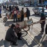 Manifestation en Mongolie contre la Chine
