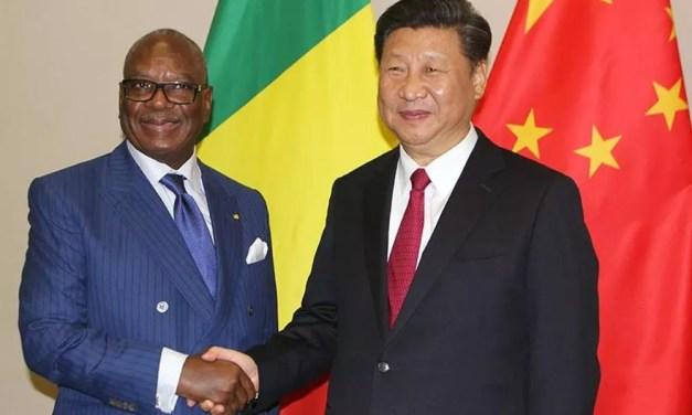 Relations sino-malienne : 60 ans de fidélité et de créativité