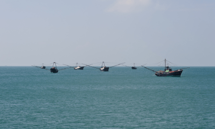 La Chine s'oppose à la présence militaire étrangère en mer de Chine méridionale
