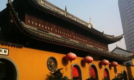 Un temple bouddhiste forme au sort des malades en phase terminale