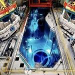 La Chine lance son premier réacteur nucléaire «fabriqué en Chine»