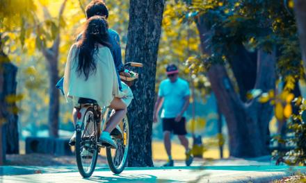 Beijing encourage les gens à se déplacer écolo grâce à une application