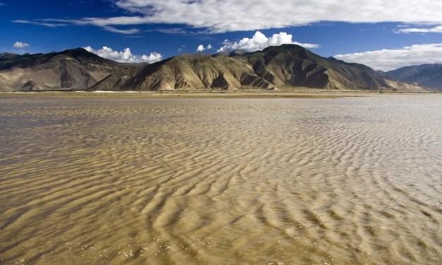La Chine va construire un barrage hydroélectrique au Tibet