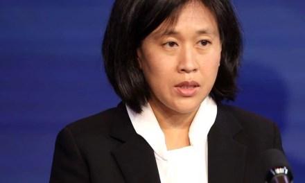 Katherine Tai, nommée par Joe Biden à la tête de la politique commerciale américaine