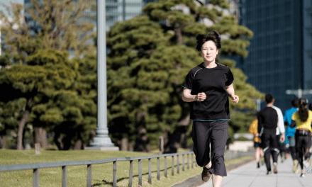 En Chine, des vidéos informatives diffusées auprès des nouveaux coureurs