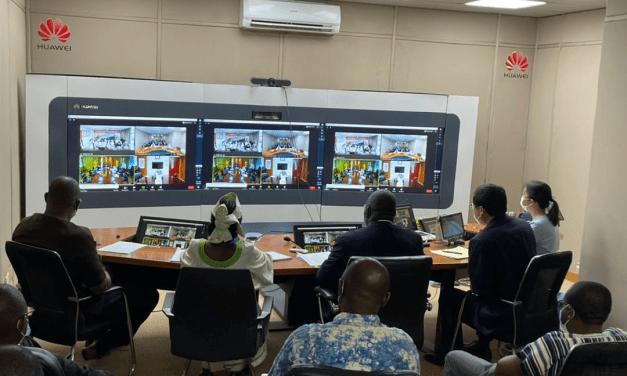 Mécanisme de jumelage entre le CHU de Tengandogo et l'hôpital de l'Anhui adopté