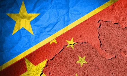 La Chine et la République démocratique du Congo vont renforcer leurs échanges